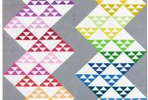 Blankets and quilts / by Summer Crosbie