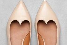 Shoe : LOVE / by Asiki Manqupu