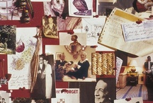 Snapshots + Moodboards / by Katherine Lande