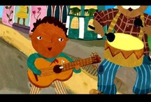 M. C. ~ Videos / LOVE using technology to teach!  Students can SEE and hear world music, jazz music, classical music, etc. We can go anywhere and visit almost any musician today! / by Ann Brandner Westenberg