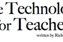 Tech~{FreeTech4Teachers}