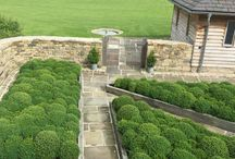 Llama Landscaping / A collection of images of our Landscape Architecture & Garden Design on our Projects.