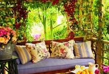 Gardens & Porches