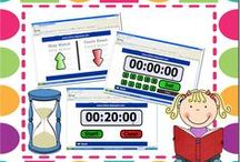 School~{Timers & Tools}