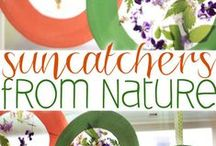 Play Outside! / Nature walks, snowmen, gardens, and hiking ideas for families and kids.