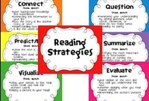 Classroom Reading/Writing Ideas / by Brittany Leigh
