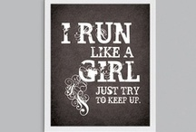 Run to Inspire.... Inspired to Run / Crawl, walk, jog, run, sprint, fly... just keep moving! Quotes, tips, motivation & inspiration for all of us walkers and runners out there! Just keep Running!!!