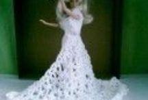 NANNYCHERYLKATE ORIGINALS / Items I have made for Barbie Doll & similar dolls clothes / by NannyCheryl Original