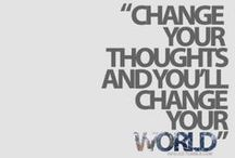 Live to Change the World