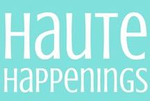 Haute Happenings / Follow our blog (www.HauteHappenings.com) for fun things to do with kids in Terre Haute, Indiana. Follow this board for great ideas for the Wabash Valley, Indiana, and all of the Midwest!