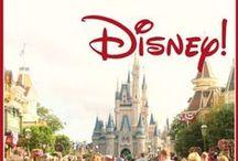 Dreaming of Disney