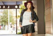 Diary of a Southern Shopper / Fashion Blog - Outfit Inspiration - Blogger @  diaryofasouthernshopper.blogspot.com