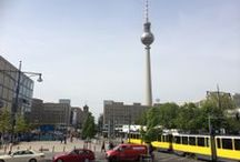 Berlin City Hop-on Hop-Off Tour / Make the most of your Berlin adventure with this time-saving, hop-on hop-off tour pass. Seven days a week, there are bus tours traveling to all the main attractions and landmarks around the city at which you can hop on and off at leisure. A bus leaves approximately every 10-15 minutes from each hop-on hop-off location, and you can use this loose schedule to plan your day.