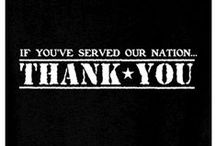 VETERANS DAY / Thank you to all my brothers and sisters who have served with me, before me, and who will serve after me. I am honored to have served in the US Army.