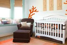 Baby's Nursery - Beach Theme