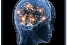 Mind & Brain / ...psychology, psychiatry, neuroscience  / by Carmen Williams