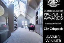 Our Award Winning Commercial Architecture Project for Stuart Rushton Estate Agents / Our Award Winning Commercial Office Project for Stuart Rushton Estate Agents, Voted Best UK Office Interior at the International Property Awards 2016-2017