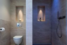 Bathrooms / Working with Janey Butler Interiors in creating beautiful, stylish, luxury Bathrooms and Wet Rooms for our Projects