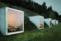 Architecture - Public building