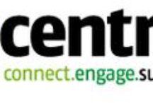 Centric Pinbord / Informatie over mijn werkgever, Centric