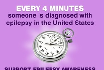 The Epilepsy Network (TEN) PINS / Images in support of epilepsy awareness created by The Epilepsy Network (TEN)!