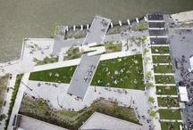 Landscape - Riverfront