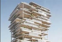 Architecture - Residential Tower