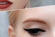 Beauté / Beauty, hair, makeup, nails