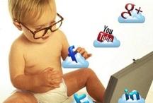 BlaBla Babys  / Desde pequeños, la necesidad de comunicarse ha sido una de las principales luchas del ser humano. La astucia, inocencia y carisma de los niños es capaz trascender barreras, más aún cuando esa necesidad es mayor  / by BlaBla Social Media
