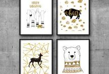 DIY Ideas & printables / Gifts and other DIY ideas