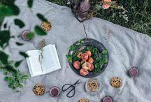 Food, Party & Wedding Tables / Wedding, Vintage, Kids, Summer,...