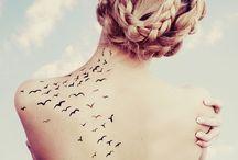 tatto / by Moodang Vorraborvorn