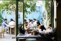 Feel Cyprus - Taverns