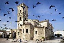 Feel Cyprus - Cultural assets
