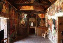 Feel Cyprus - Religious places