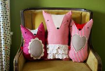 Diy for juniors / Do it yourself. Knitting, sewing, paper, yarn, textile ideas for the child