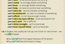 phrasal verbs for telephone conversations