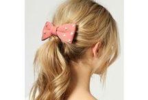 Hair:) / Lovely and good hair ideas.