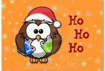 X-Mas Ho! Ho! Ho!
