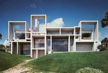 Modern architecture / #Modern #Architecture