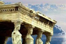 Ancient architecture / #Ancient #Architecture