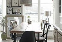 interiéry / tipy na hezký byt