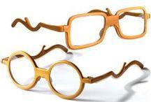 Design - Eye Glasses / by Betty Nelsen