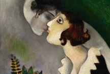 Marc Chagall / by Kim Black