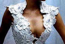 SVATBA - Svatební šaty