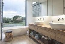 ARCHI - Interiér - Koupelna
