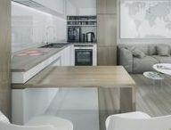 ARCHI - Interiér - Kuchyně