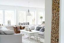 ARCHI - Interiér - Obývák