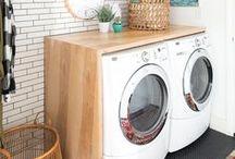 ARCHI - Interiér - Prádelna