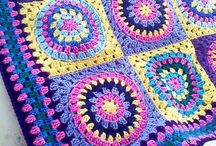 My old soul <3 / crochet stuffs. Mostly just for the colour schemes some have patterns too! / by Chaneze W
